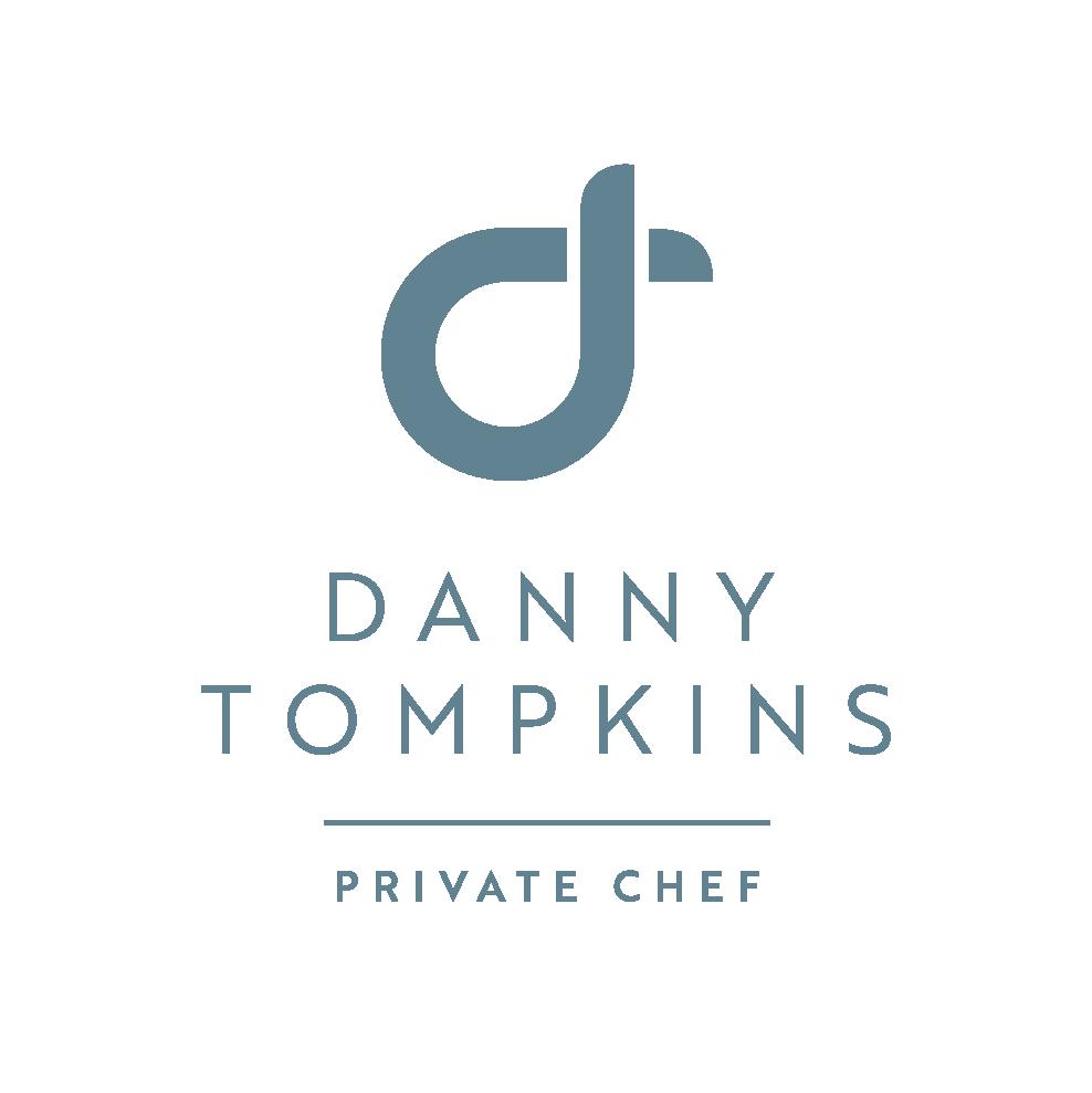 Danny Tompkins Logo