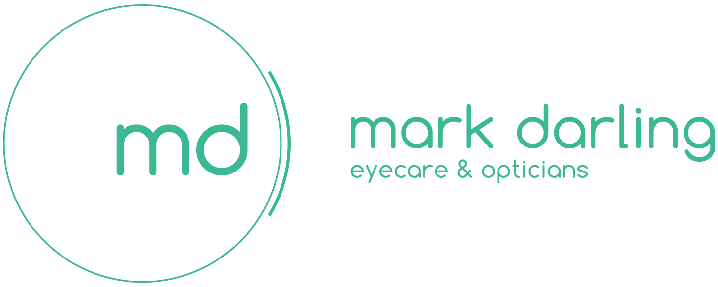 Mark Darling Logo