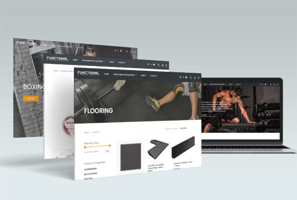 Functional Fitness Supply